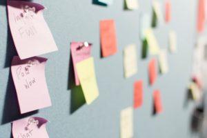幸せに働くために働き方で追求している3つのこと