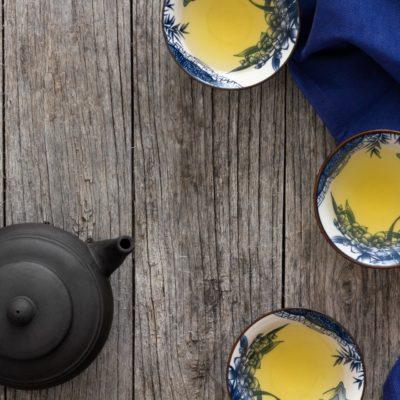 玄米茶&よもぎ茶のおすすめ商品