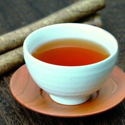カテキンごぼう茶リリースー緑茶×ごぼう茶の味わいに期待
