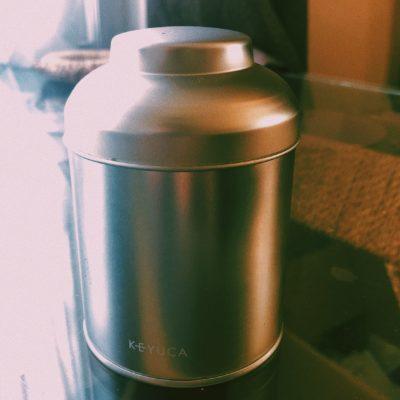 KEYUCA紅茶缶は家茶好きにおすすめ
